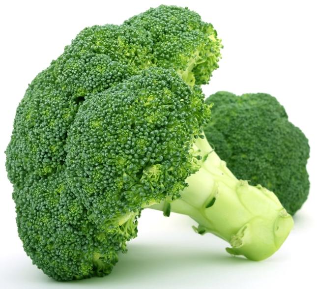 Food Network Broccoli